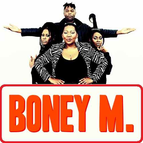 Boney M. is coming to Miami on March 17 8pm 2019