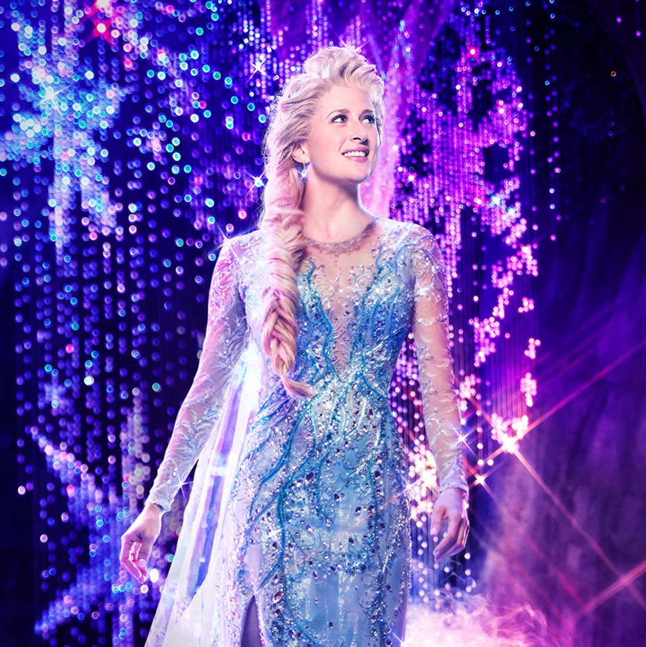 FROZEN is everything you want in a musical: It's moving. It's spectacular -LA on April 12 2019 February 2 2020
