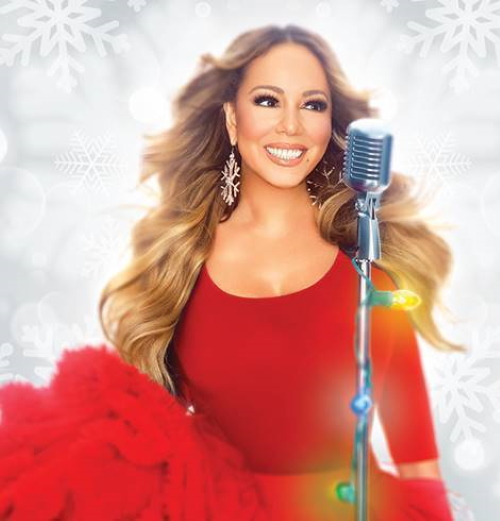 Mariah Carey 'All I Want for Christmas is You' Tour