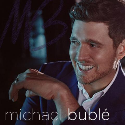 An Evening with Michael Bublé in Salt Lake Sity on May 8 2020