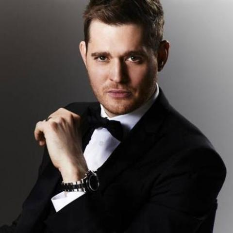 Michael Bublé will be back on the road in 2019 April 6 in Tacoma