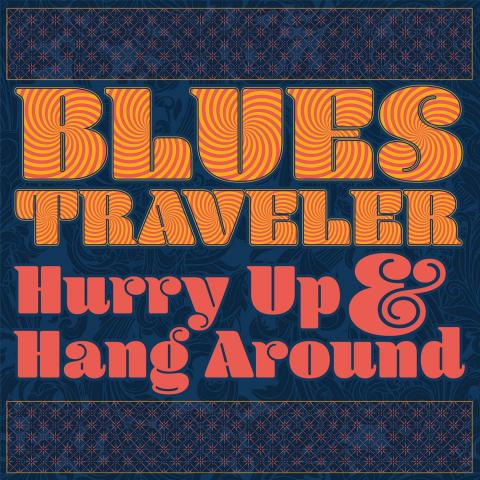 Blues Traveler in Concert in Los Angeles Belasco Theatre November 13 8pm