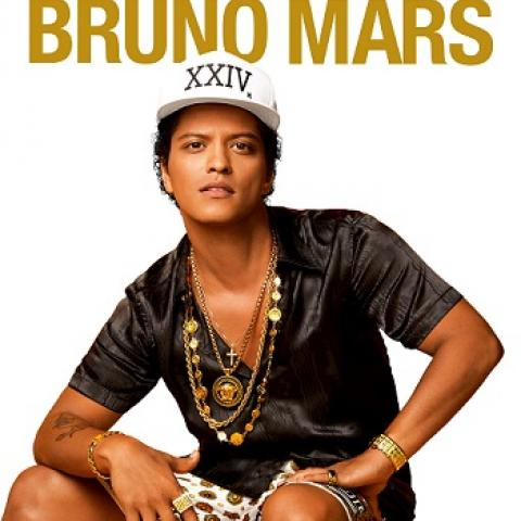 Bruno MARS & Cardi B in Los Angeles STAPLES Center October 23-24 8pm 26-27 8pm