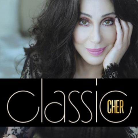 Classic CHER in Vegas rock concert in Las Vegas Park Theater October 31 8pm