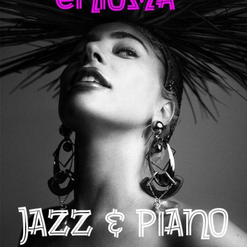 Lady Gaga: Enigma + Jazz & Piano - Las Vegas On May 30 - November 11 2019